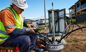 NBN Co's on-time connections slip to 84 percent