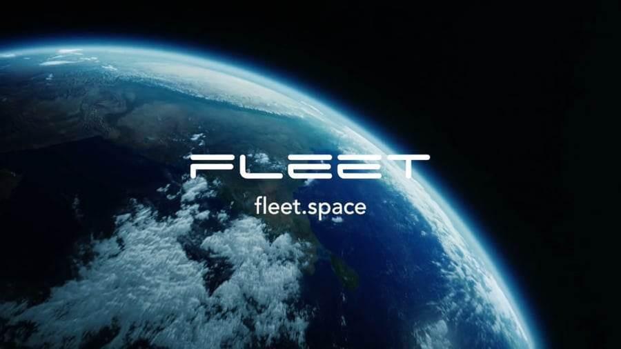 Fleet Space wins grant for Dutch agtech project