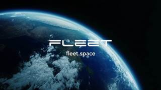 Fleet Space wins grant for Dutch agtech project