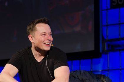 Elon Musk steps down from OpenAI board