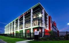 NextDC shares reach all-time high