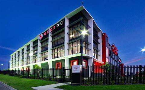 NextDC reaches record half-year numbers