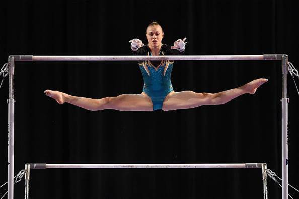 Aussies Medal at World Cup Gymnastics
