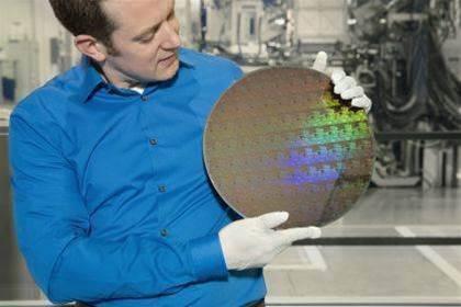 Samsung breaks ground in extreme ultraviolet processor tech