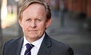 Vocus CEO Geoff Horth exits