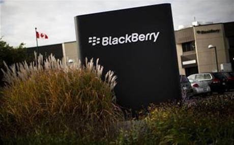 Blackberry trials collaboration software with Melanoma Institute