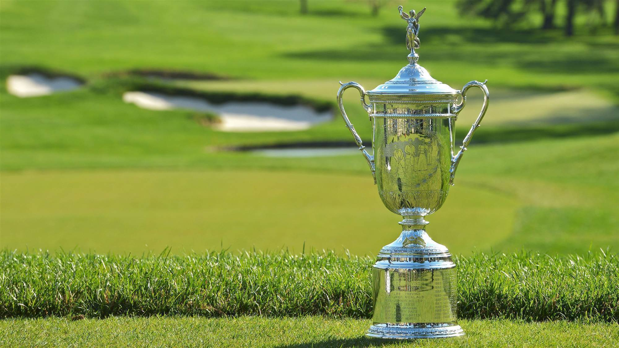 Two-hole play-off in event of US Open tie