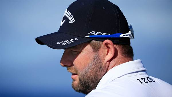 Leishman set for elite WGC Mexico event
