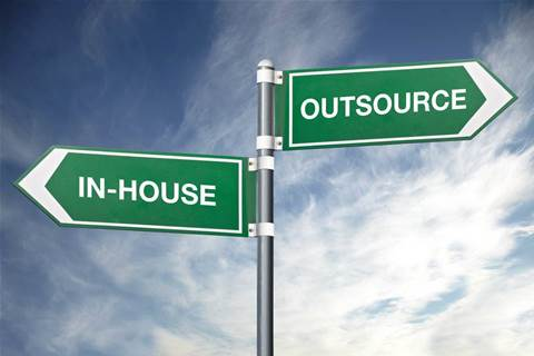 Govt accused of eroding IT by outsourcing