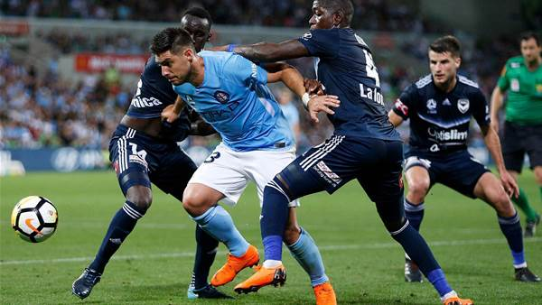 Melbourne Derby player ratings