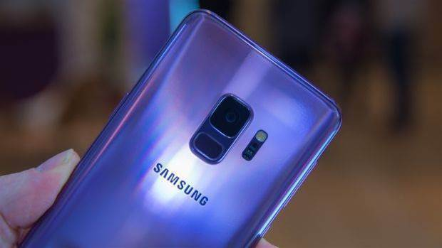 S9's facial recognition is 'no more secure than S8'