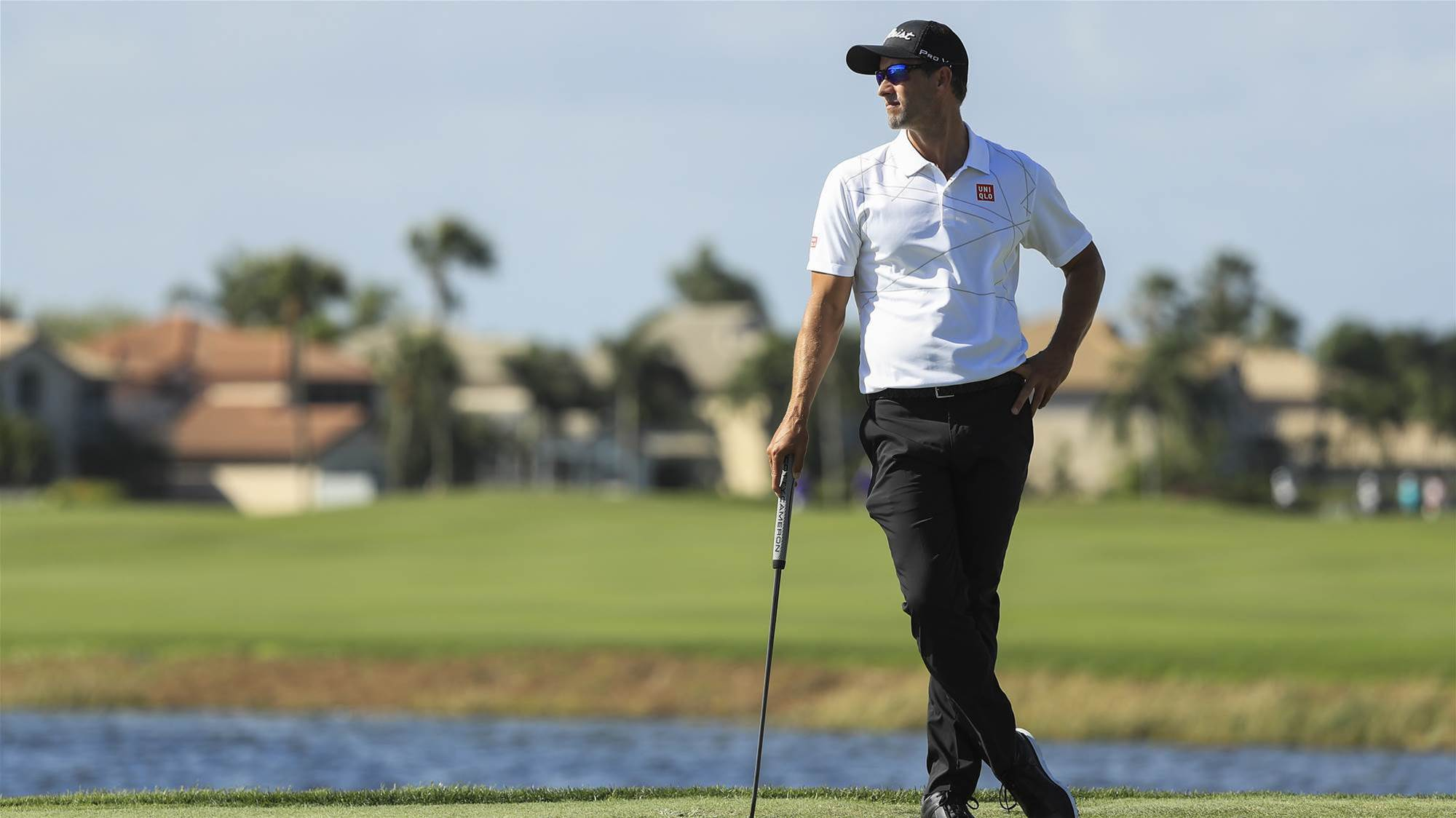 Scott out to end poor record at PGA Tampa