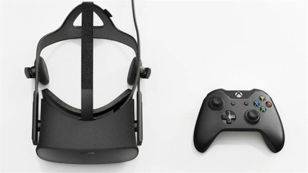 Oculus overtakes HTC in key market