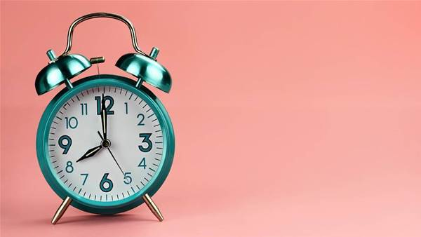 Could Daylight Saving Time Be Bad For Your Health?