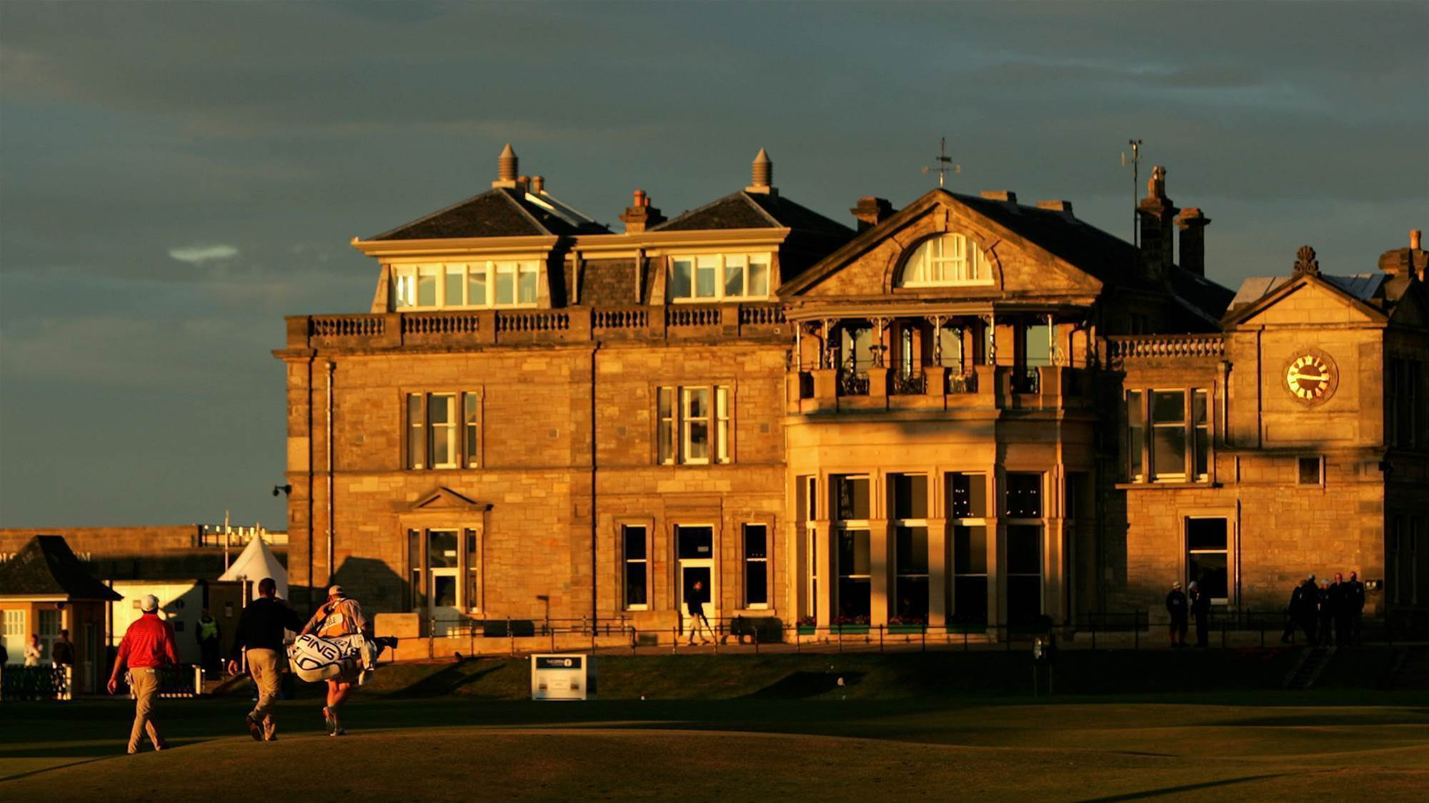 R&A, USGA release official 'modern' rules of golf