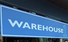 Liquidator confirms Warehouse1 customers won't get a refund