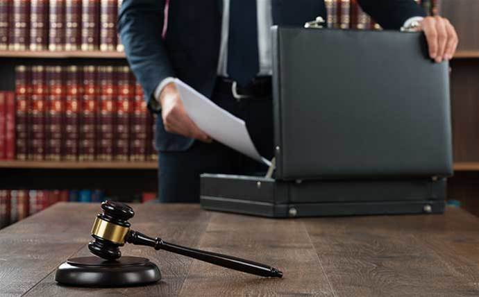 Another CSG manager sues over unfair dismissal
