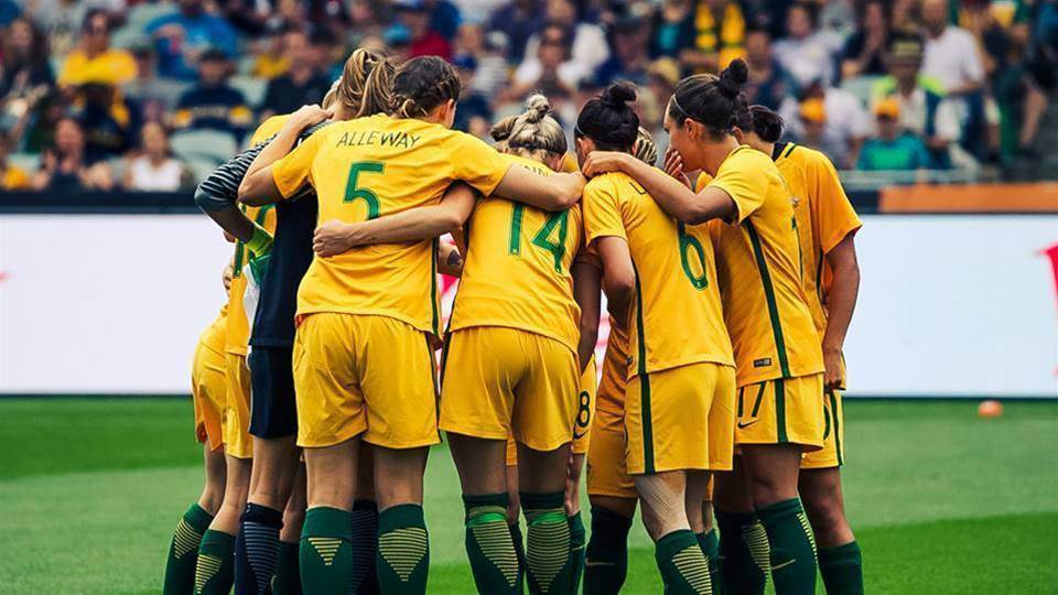 FFA's new 10-year plan for women's football