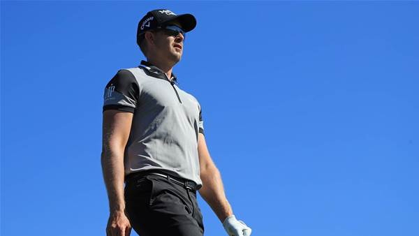 Stenson leads Bay Hill with Woods in the mix