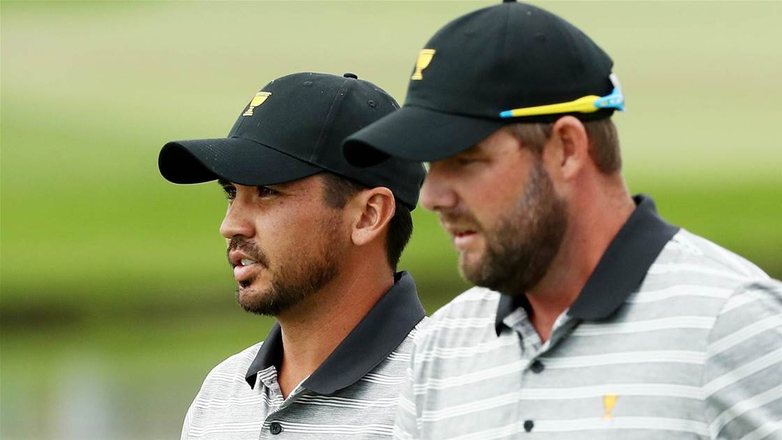Leishman & Day confident for WGC-Match Play