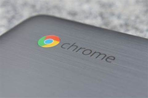 Google ups Chrome Enterprise security credentials