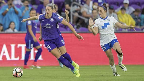 Aussies Abroad in the NWSL
