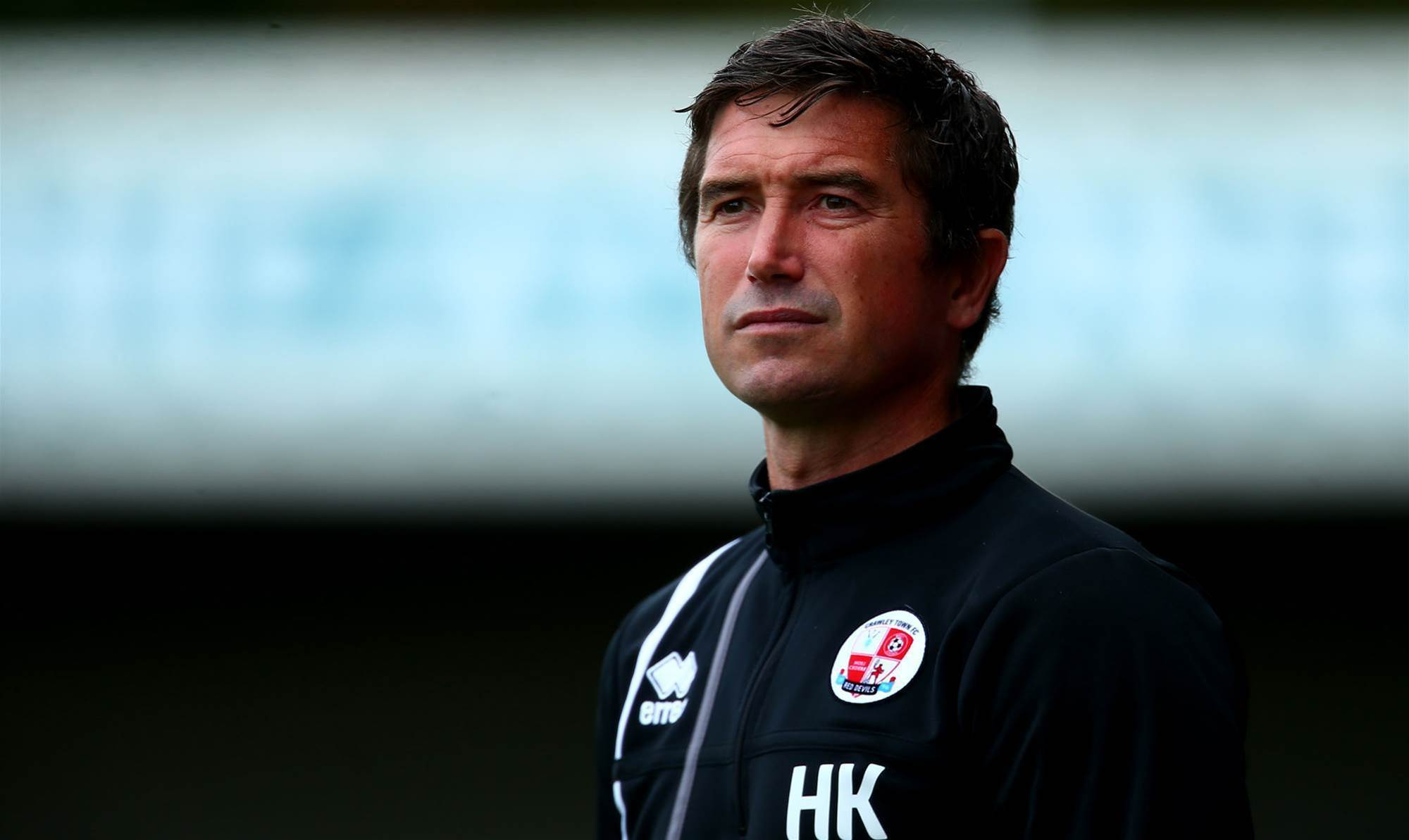 Kewell for Charlton - reports