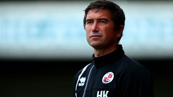 Aussie consortium targets Kewell in Charlton takeover – reports