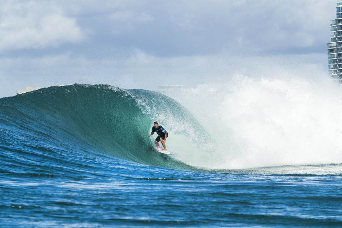 5 Take Aways From The Quik Pro Gold Coast