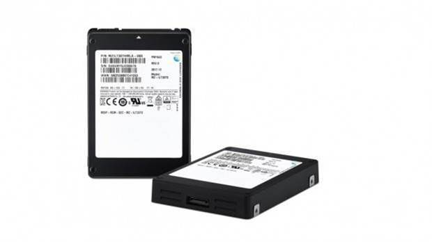 This SSD has more storage capacity than 20,000 DVDs