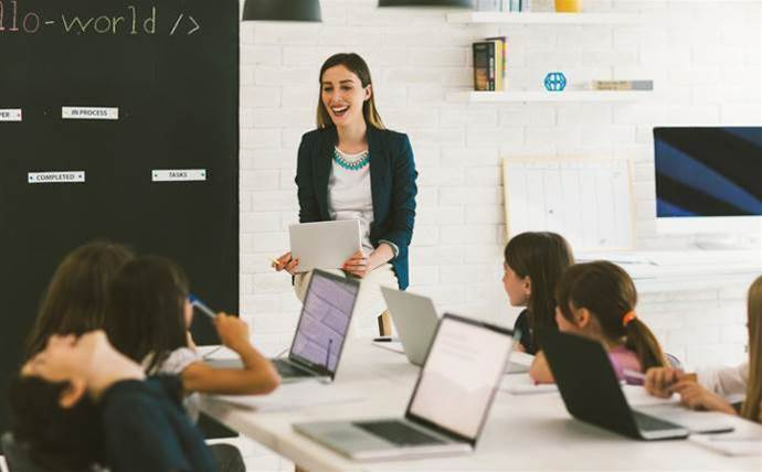 Tech Data signs up US education management vendor Lightspeed Systems