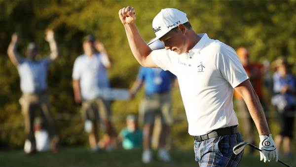 Smith downs Matsuyama at WGC-Match Play