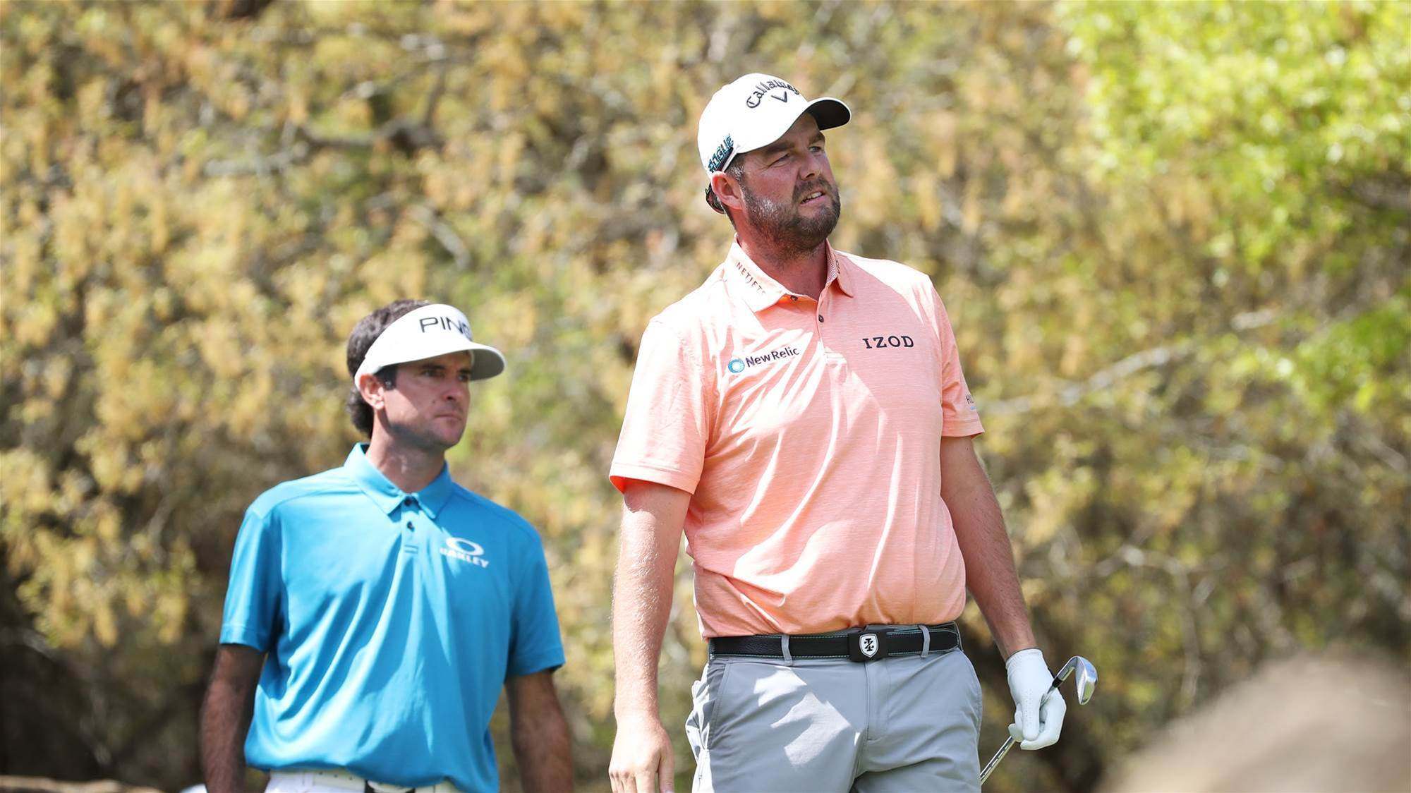 Day loses, Leishman out at WGC-Match Play