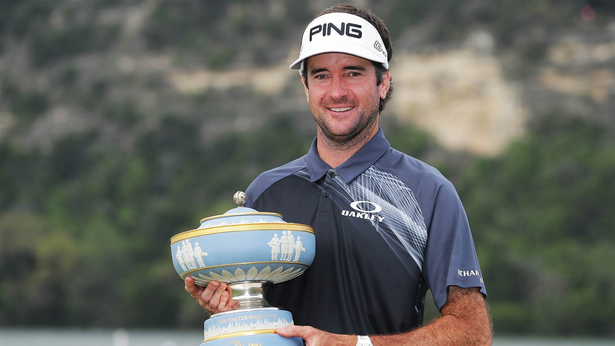 Bubba Watson wins WGC-Match Play