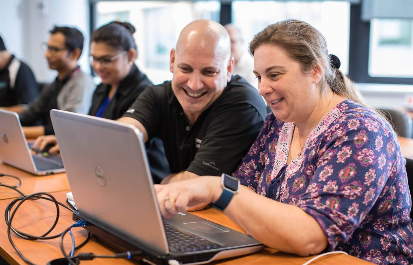 Microsoft launches cloud computing education initiative to Australian public service workers
