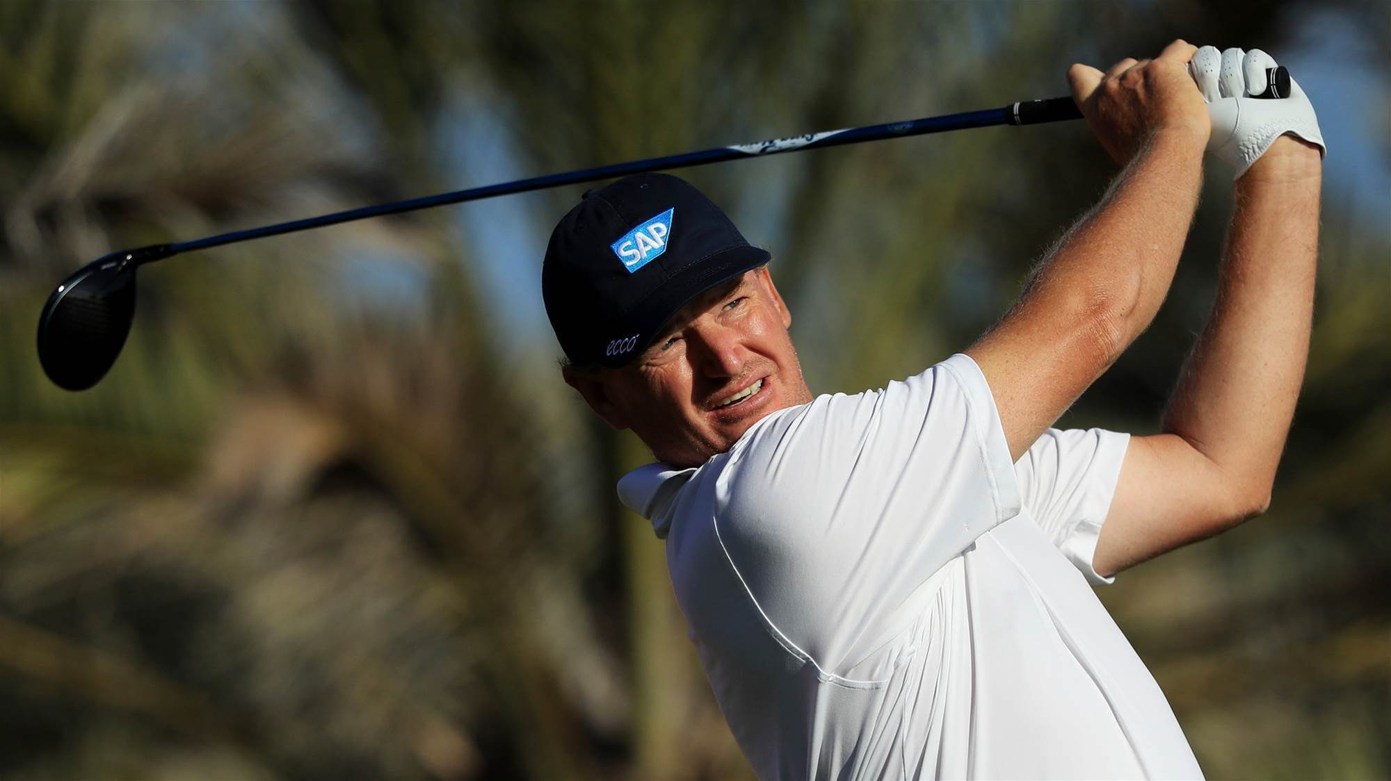 Ernie Els to headline the Fiji International