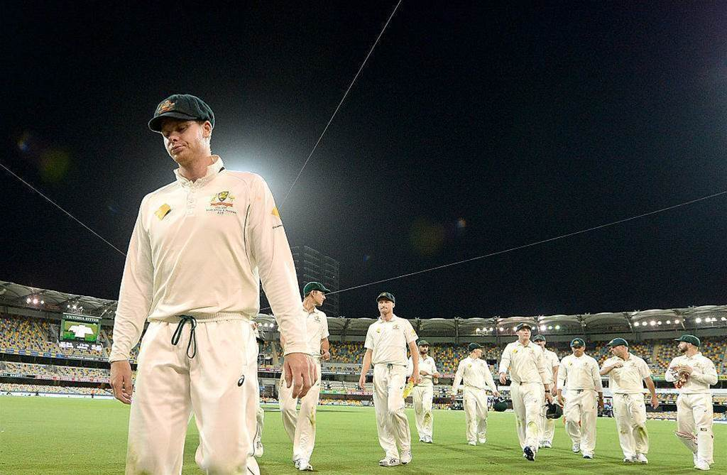 Sponsors flee Australian cricket