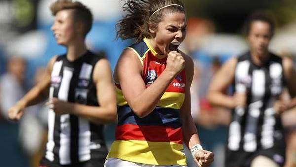Season Wrap: Adelaide Crows already looking forward