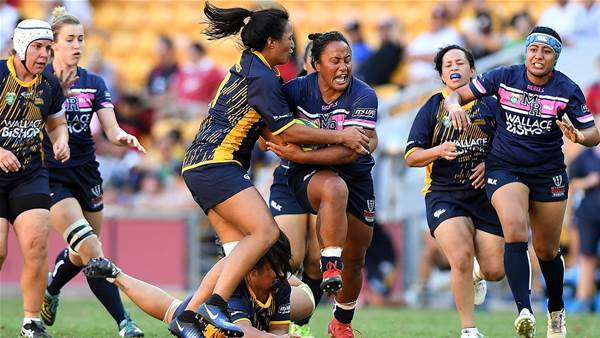 Brumbies and Queensland pick up wins
