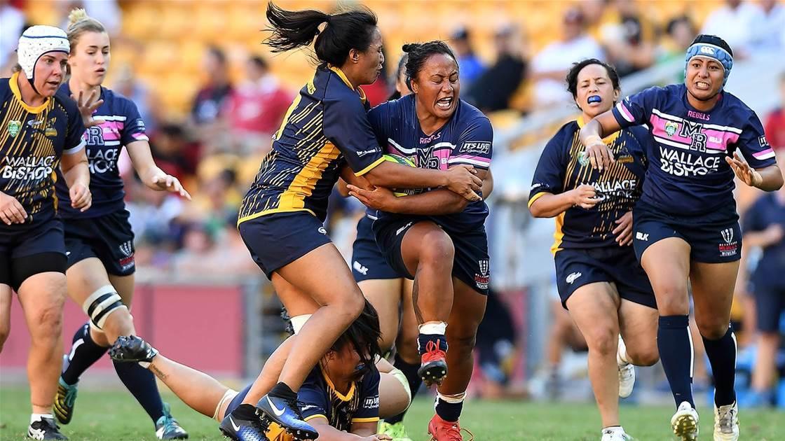 Brumbies and Queensland pick up wins