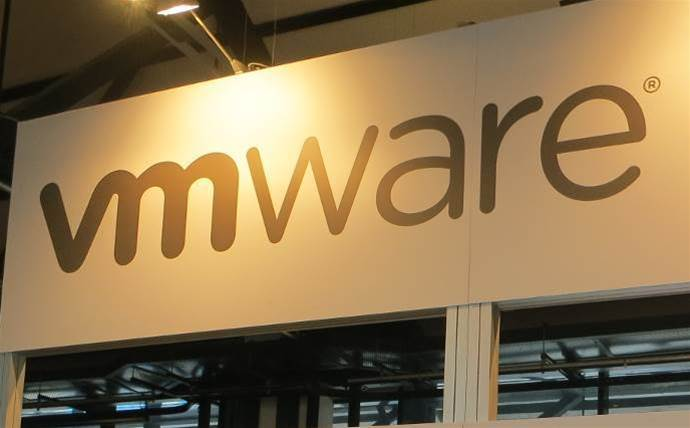 VMware names new global channel chief