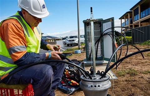 NBN rolls out fibre-to-the-curb to 1000 homes