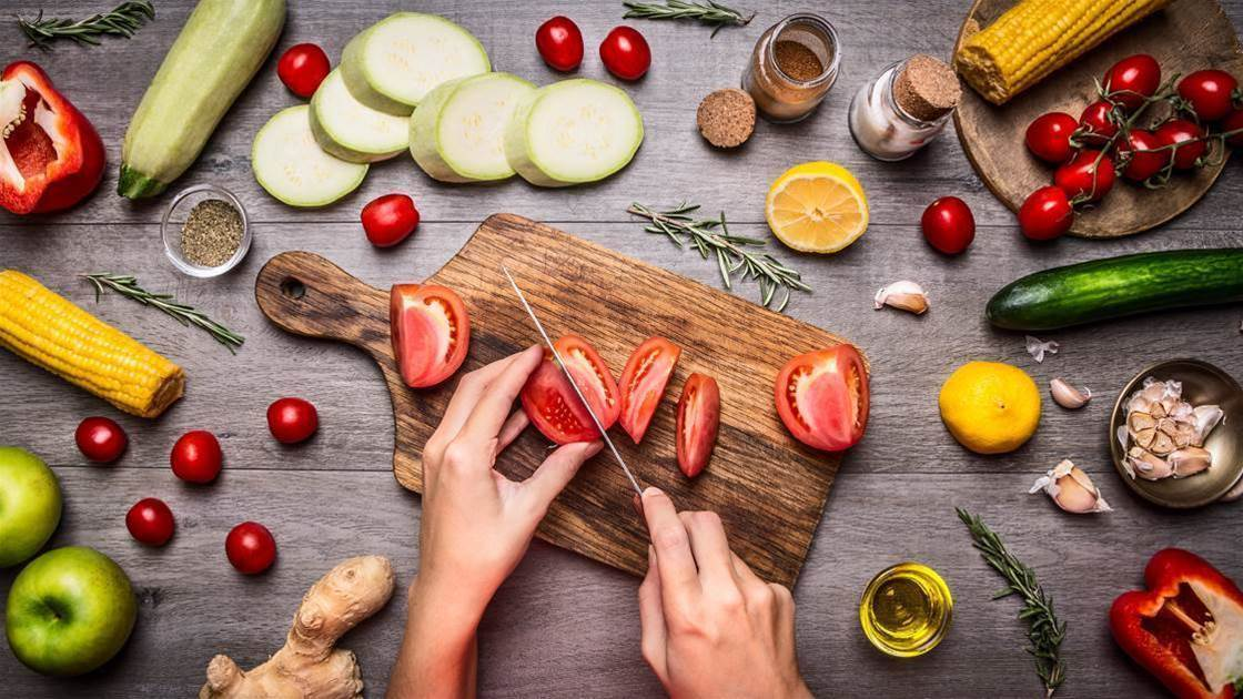How To Maximise Nutrients When Cooking
