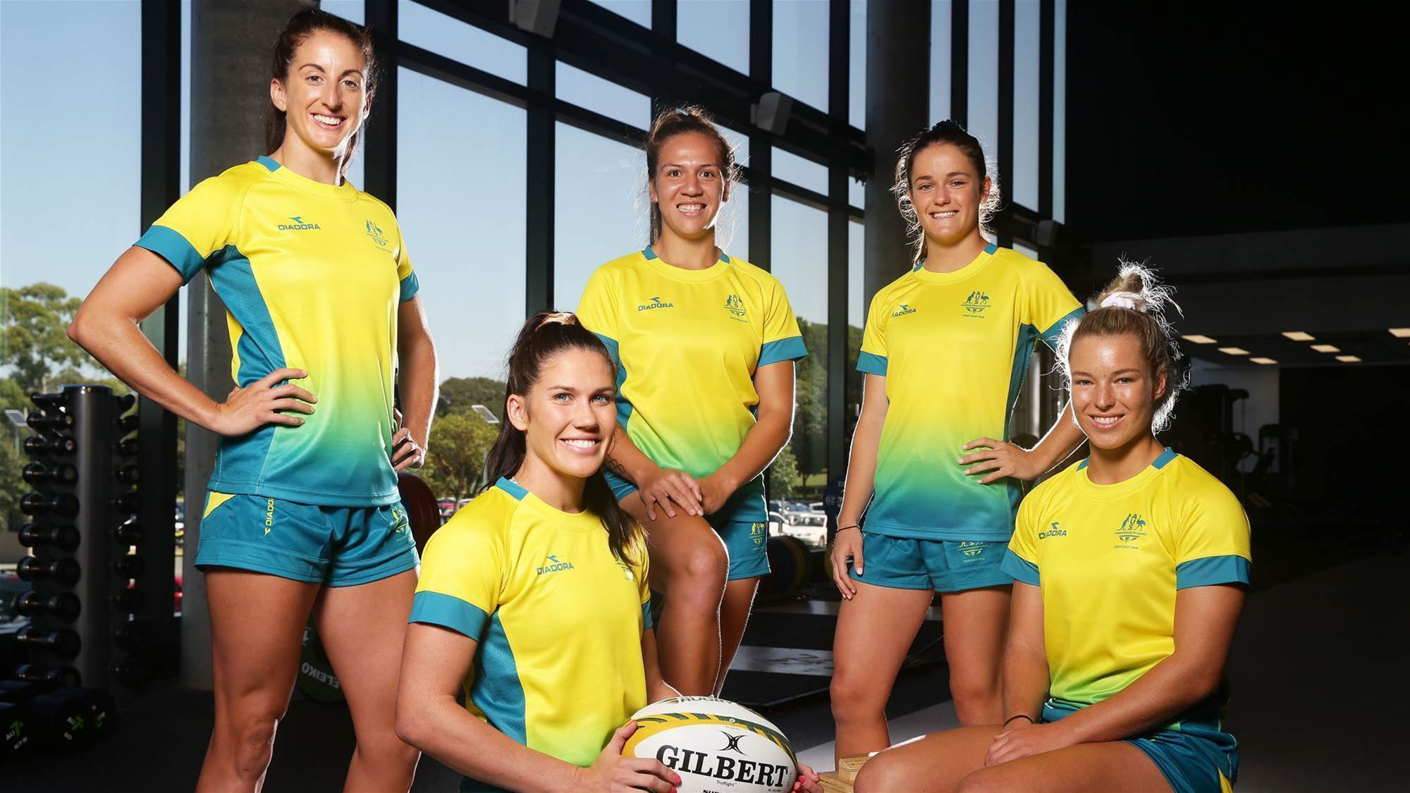 Sevens take different approach to Games
