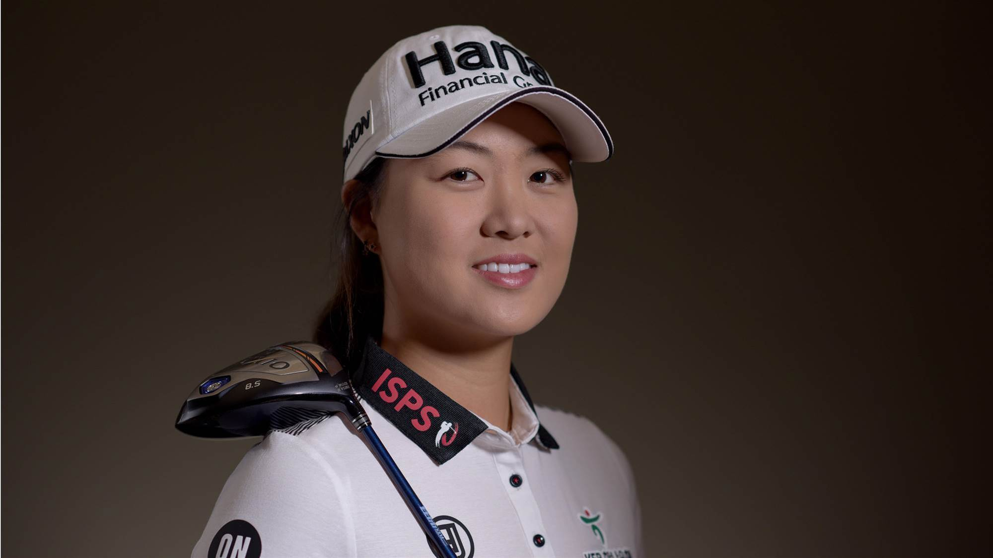 Birdie run saves Lee's day in LPGA Hawaii