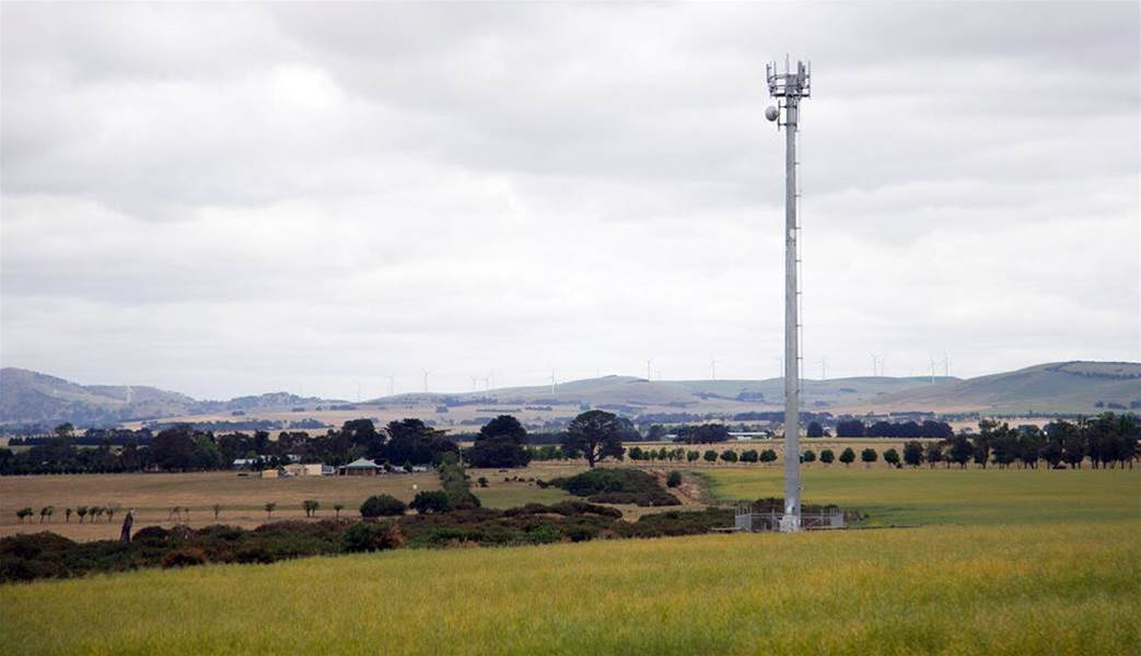 NBN Co has 'under 500' congested fixed wireless cells