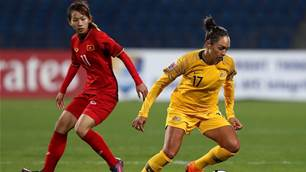 Simon: Matildas know what's on the line