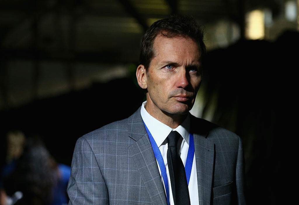 Mulvey: We spend money, we can compete