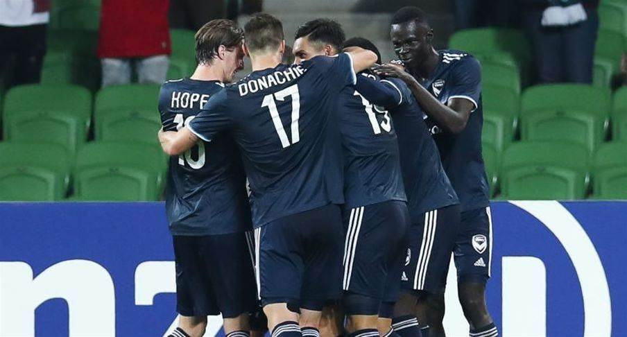 Melbourne Victory v Shanghai SIPG: Player Ratings