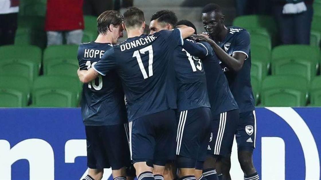 Melbourne Victory v Shanghai SIPG: Player Ratings